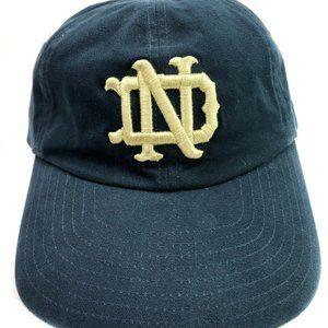 NCAA NOTRE DAME Fighting Irish Hat One Size